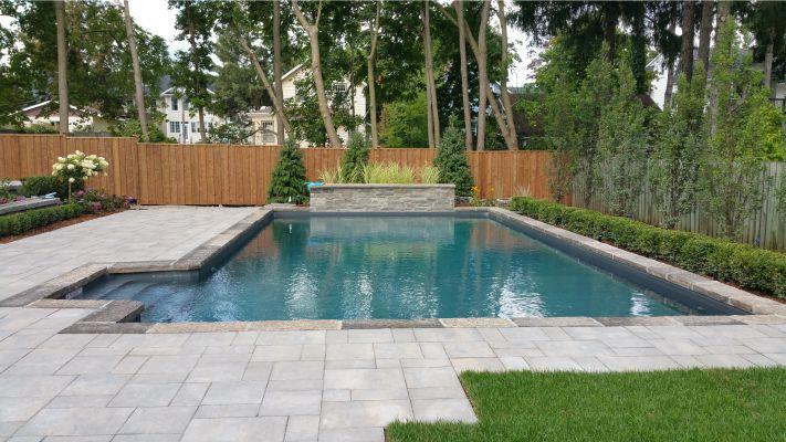 Swimming Pool Installation Creative Pools Ltd